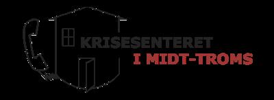 Krisesenteret i Midt- Troms Logo